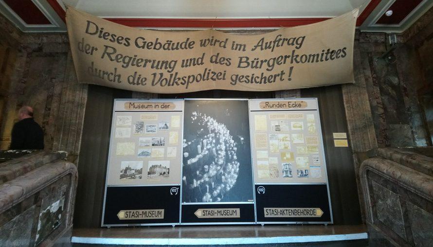 Geschichtscamp in Leipzig arbeitet Wende von '89 auf