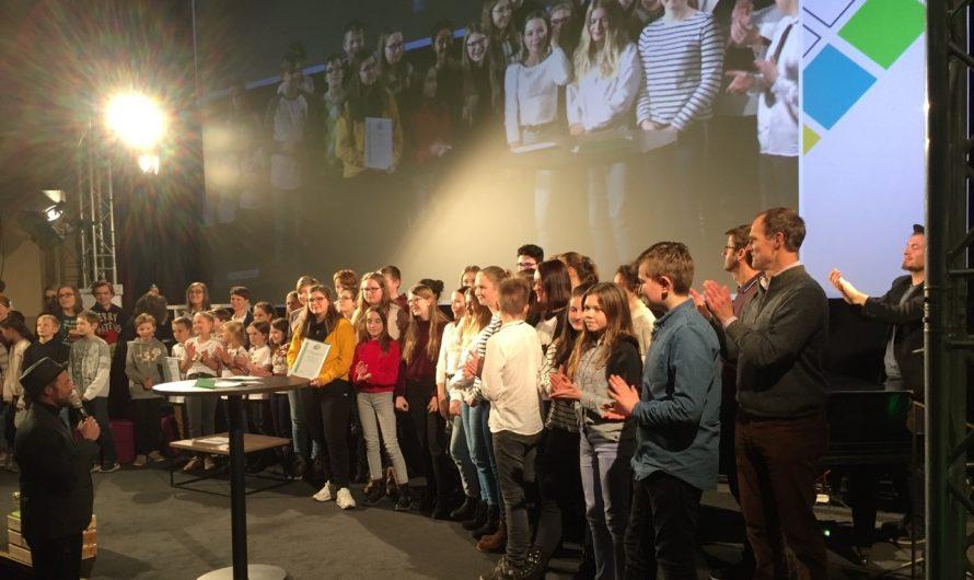 Mediendschungel-Projekt für medienpädagogischen Preis Sachsens nominiert