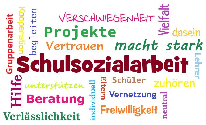 Schulsozialarbeit startete am 02.03.2020!