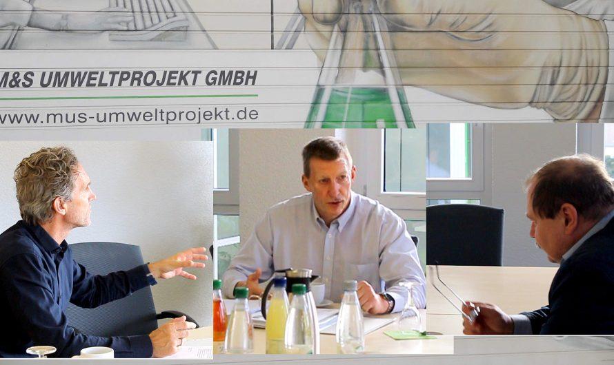 Sportlich ambitionierte Kooperation von M&S und Lessing-Gymnasium wird weiter ausgebaut