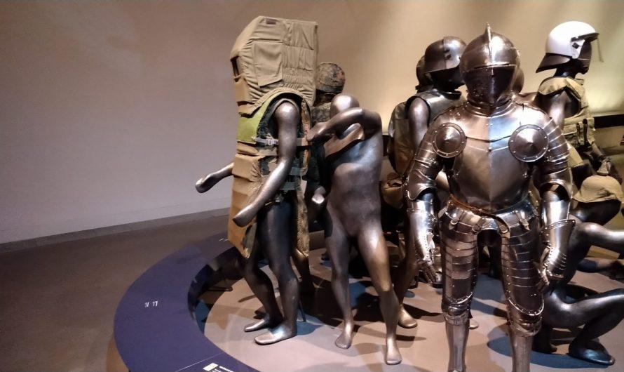 Exkursion in das Militärhistorische Museum Dresden